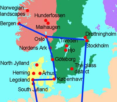 skandinavijapot