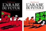 Riad Sattouf: The Arab of the Future